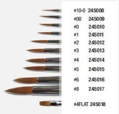 01. PINCEL 10-0-245008 Unidades